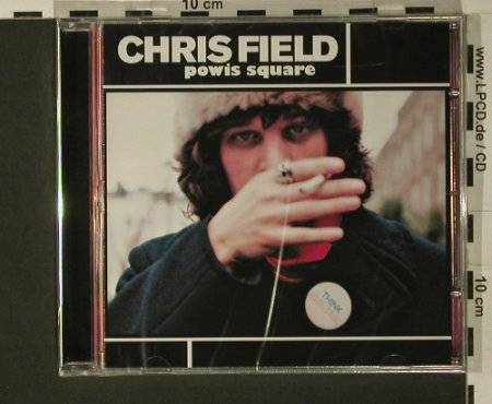Field,Chris: Powis Square, FS-New, FOD Rec.(cd1), EU, 2007 - CD - 97706 - 7,50 Euro
