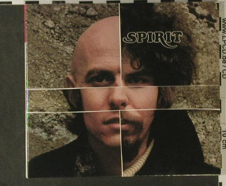 Spirit: Same(68), Digi, +4 Bonus Tr., Repertoire(RES 2323), D, 2004 - CD - 98232 - 10,00 Euro