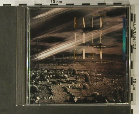 Rain Tree Crow: Same, Virgin(CDV 2659), UK, 1991 - CD - 98239 - 7,50 Euro