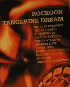 Tangerine Dream: Rockoon, TDI(017), D,  - CD - 98282 - 7,50 Euro
