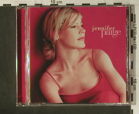 Paige,Jennifer: Same, Hollywood(0039842ERE), D, 1998 - CD - 98560 - 7,50 Euro