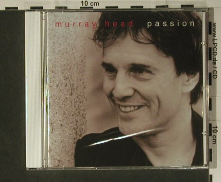 Head,Murray: Passion, FS-New, Headcase(GAH116CD), UK, 2005 - CD - 98672 - 12,50 Euro