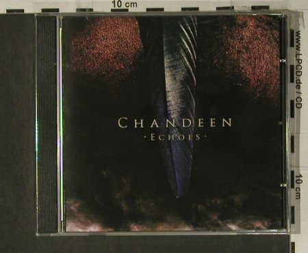 Chandeen: Echoes, FS-New, Kalinkalan(), D, 2003 - CD - 98711 - 10,00 Euro