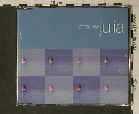 Rea,Chris: Julia+2, EastWest(YZ 772 CD), D, 1993 - CD5inch - 98777 - 2,50 Euro
