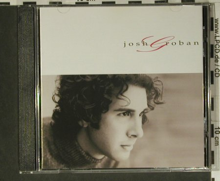 Groban,Josh: Same, Warner(), EU, 2001 - CD - 98890 - 4,00 Euro