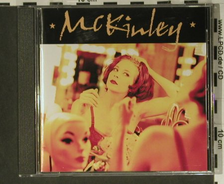 McKinley: Big Top Shop Talk, Gold Circle(GCE 0128-2), US, 1999 - CD - 98904 - 4,00 Euro