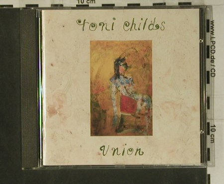 Toni Childs: Union, AM(), D, 1988 - CD - 99175 - 5,00 Euro