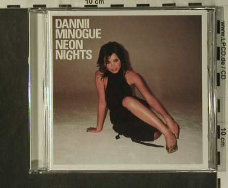 Minogue,Danni: Neon Nights, London(), EU, 2003 - CD - 99260 - 7,50 Euro