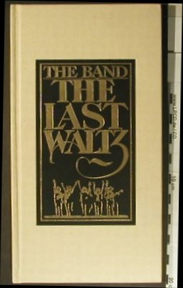 Band,The: The Last Waltz, Box Set, Warner/Rhino(), D, 2002 - 4CD - 99277 - 25,00 Euro