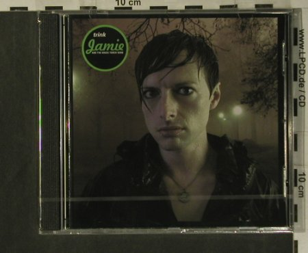 Jamie & the Magic Torch Song: Trink Jamie, FS-New, Lo-fi Highs(), , 2006 - CD - 99317 - 7,50 Euro