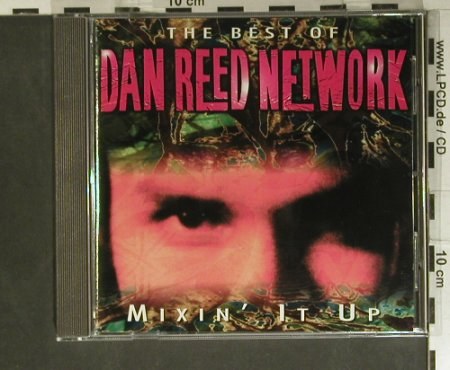 Reed Network,Dan: Mixin'it Up, Best Of, Mercury(), D, 93 - CD - 99377 - 7,50 Euro