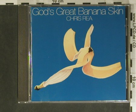 Rea,Chris: God's Great Banana Skin, EW(), D, 1992 - CD - 99440 - 7,50 Euro