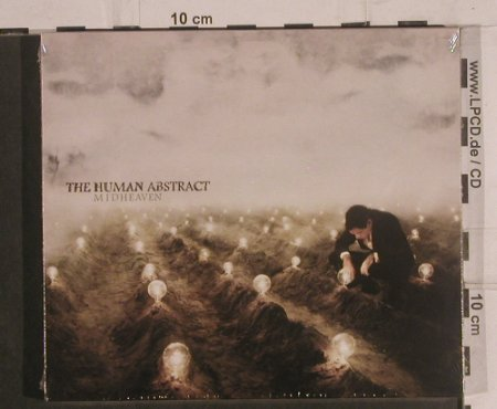 Human Abstract: Midheaven, FS-New, Hopeless(HR697-2), , 2008 - CD - 99494 - 10,00 Euro
