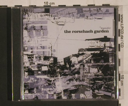 Rorschach Garden,The: Transfer,FS-New, Kaleidoskop Rec.(bubble 12), , 2008 - CD - 99657 - 10,00 Euro