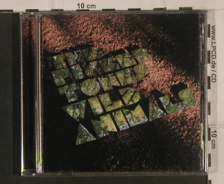 Pinker Tones: Wild Animals, FS-New, Outstanding(), EU, 2008 - CD - 99683 - 7,50 Euro