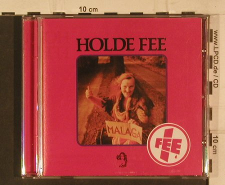 Holde Fee: Malaga (1977), Sireena Rec(2027), , 1977 - CD - 99878 - 10,00 Euro