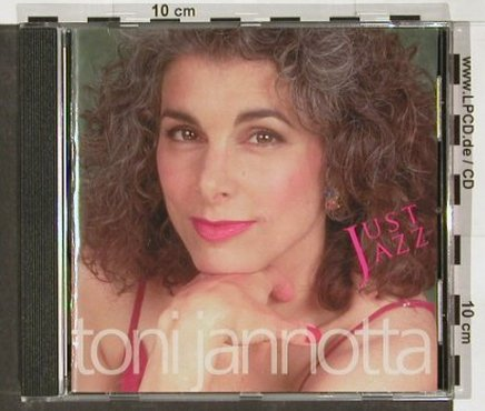 Jannotta,Toni: Just Jazz, TCB(), , 1999 - CD - 82410 - 7,50 Euro