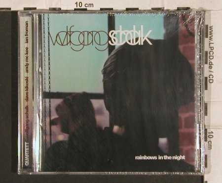 Schalk,Wolfgang: Rainbows in the Night, FS-New, WestEast(), , 2002 - CD - 83300 - 10,00 Euro