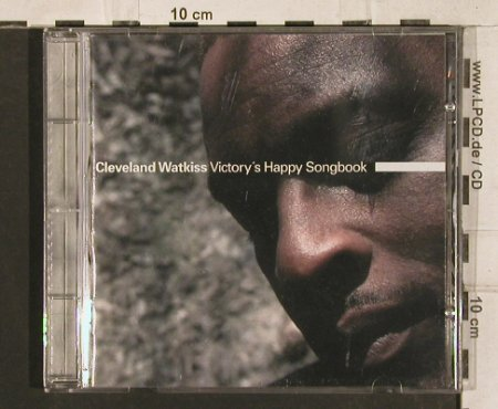 Watkiss,Cleveland: Victory's Happy Songbook, infracom(), , 2002 - CD - 83415 - 6,00 Euro