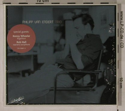 Van Endert,Philipp: Trio, Digi, FS-New, Jazz Sick(), D, 04 - CD - 90609 - 10,00 Euro
