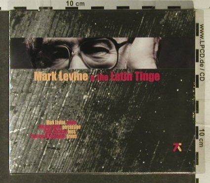 Levine,Mark & the Latin Tinge: Same, FS-New, 7Bridges(), D, 01 - CD - 90642 - 7,50 Euro