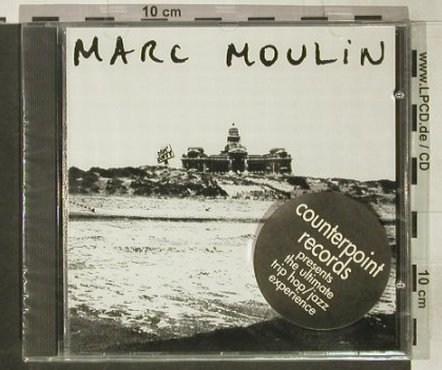 Moulin,Mark: Sam Suffy, FS-New, Counterpoint(), UK, 1996 - CD - 92387 - 11,50 Euro