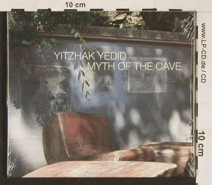 Yedid,Yitzhak: Myth of the Cave, Digi, Between the Line(), D, 2003 - CD - 92539 - 10,00 Euro