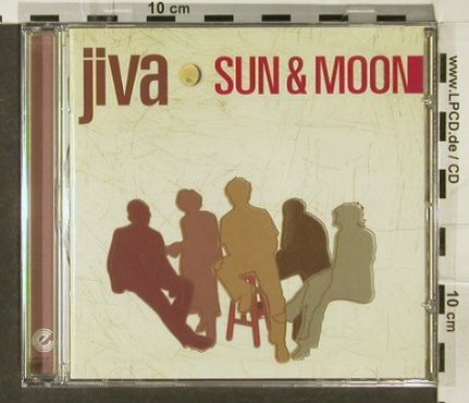 Jive: Sun & Moon, FS-New, Expansion Record(), , 2005 - CD - 94153 - 10,00 Euro