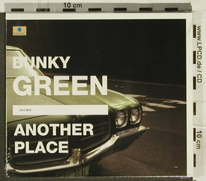 Green,Bunky: Another Place, FS-New, Label Bleu(), EU, 2006 - CD - 94356 - 9,00 Euro