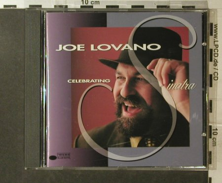 Lovano,Joe: Celebrating Sinatra, Blue Note(8 37718 2), NL, 1997 - CD - 95984 - 9,00 Euro