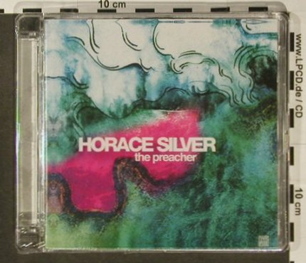 Silver,Horace: The Preacher, FS-New, Dreyfus(), , 2007 - CD - 96701 - 9,00 Euro