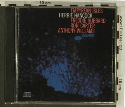 Hancock,Herbie: Empyrean Isles, Blue Note(), , 1987 - CD - 97374 - 6,00 Euro