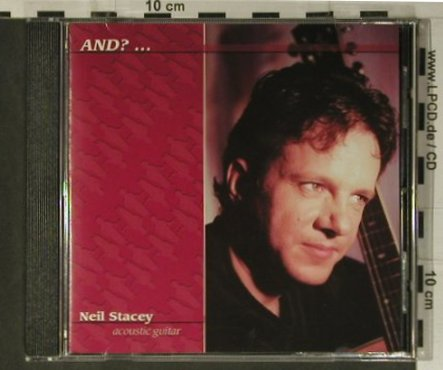 Stacey,Neil: And? ..., Acoustic Music(), D, 2003 - CD - 98441 - 7,50 Euro