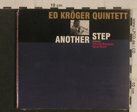 Kröger Quintet,Ed: Another Step, Digi, FS-New, Laika(3510184.2), D, 2003 - CD - 99538 - 10,00 Euro