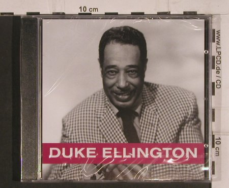 Ellington,Duke: Same, 15 Tr., FS-New, fox music(), D,  - CD - 99753 - 4,00 Euro