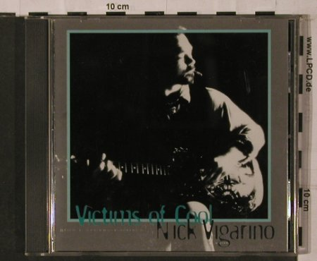Vigarino,Nick: Victims Of Cool, Merrimack(990267), , 1996 - CD - 84279 - 7,50 Euro