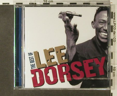 Dorsey,Lee: The Best Of, FS-New, Repertoire(RES 2310), D, 2006 - CD - 95415 - 10,00 Euro