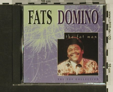 Domino,Fats: The Fat Man, ARC(), ,  - CD - 97078 - 2,50 Euro