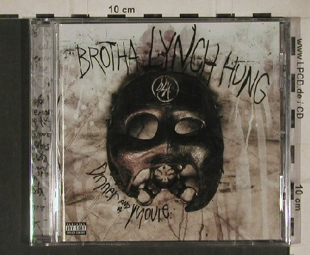 Brotha Lynch Hung: Dinner and a Movie, FS-New, Strange Music(SMI-68), US, 2010 - CD - 80632 - 7,50 Euro
