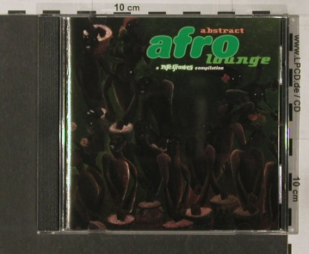 V.A.Abstract Afro Lounge: A Nite Grooves Compilation, Nite Grooves(), , 1998 - CD - 82818 - 7,50 Euro