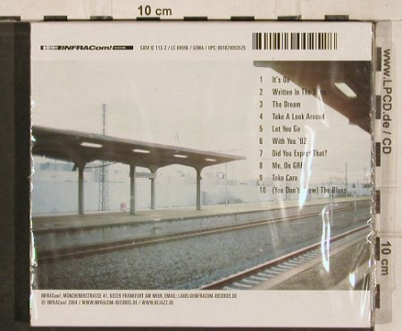 Motorcitysoul: Did you expect that ?, FS-New, Infracom(IC 113-), D,  - CD - 82910 - 9,00 Euro