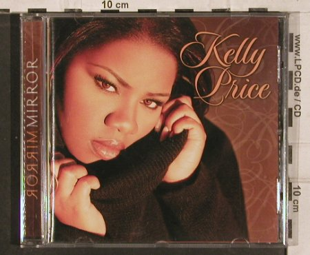Price,Kelly: Mirror, Def Soul(542 472-2), EU, 2000 - CD - 82918 - 10,00 Euro