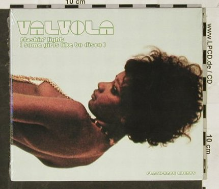 Valvola: Flashin' Light*5, Digi, FS-New, s.h.a.d.o.(SUBO 16CD), I,  - CD5inch - 92987 - 5,00 Euro