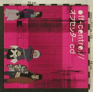 V.A.Off-Centre: 14 Tr., Digi, Palm Pictures(2027-2), UK, 1999 - CD - 95100 - 10,00 Euro