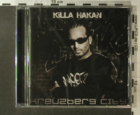 Killa Hakan: Kreuzberg City, FS-New, Bamma(), , 2007 - CD - 96086 - 7,50 Euro