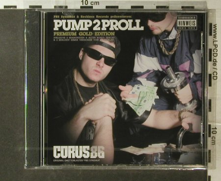 Corus 86: Pump 2 Proll, FS-New, Reckless(), , 2006 - CD - 96094 - 7,50 Euro
