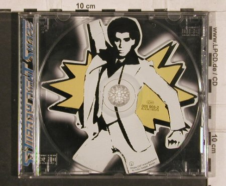 Saturday Night Shape: Stayin'Alive..+2, Polymedia(005 903-2), D, 1997 - Shape - 96662 - 4,00 Euro