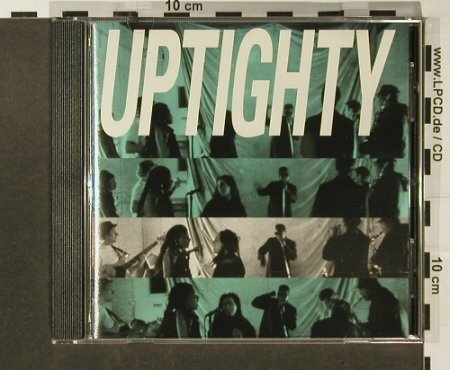 Uptighty: Same, Mud(mud CD003), US, 93 - CD - 96668 - 10,00 Euro