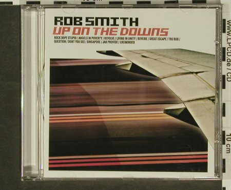 Smith,Rob: Up on the Downs, Grand Central(), ,  - CD - 96987 - 7,50 Euro