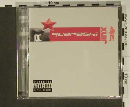 Quarashi: Jinx, Sona(), , 2001 - CD - 97237 - 5,00 Euro